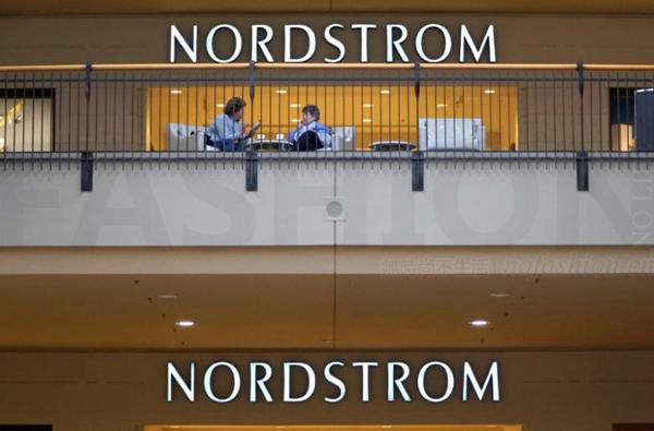 华尔街去死!传统零售业得不到尊重 那我们就不玩了 Nordstrom诺德斯特龙家族拟私有化公司 股价飙升
