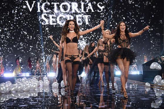 内衣初创ThirdLove呼吁抵制Victoria's Secret维多利亚的秘密年度大秀