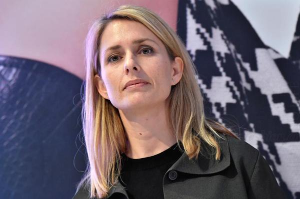 H&M集团更换首席执行官 海恩斯莫里斯迎来首位女CEO