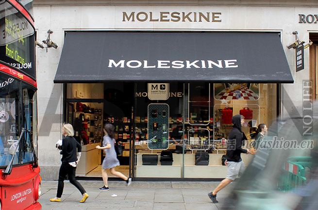 比利时D'Ieteren成功收购Moleskine