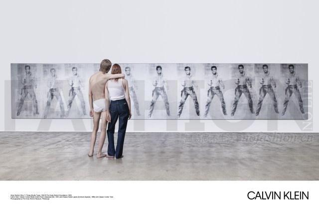 Calvin Klein、Tommy Hilfiger国际增长抵销北美疲态