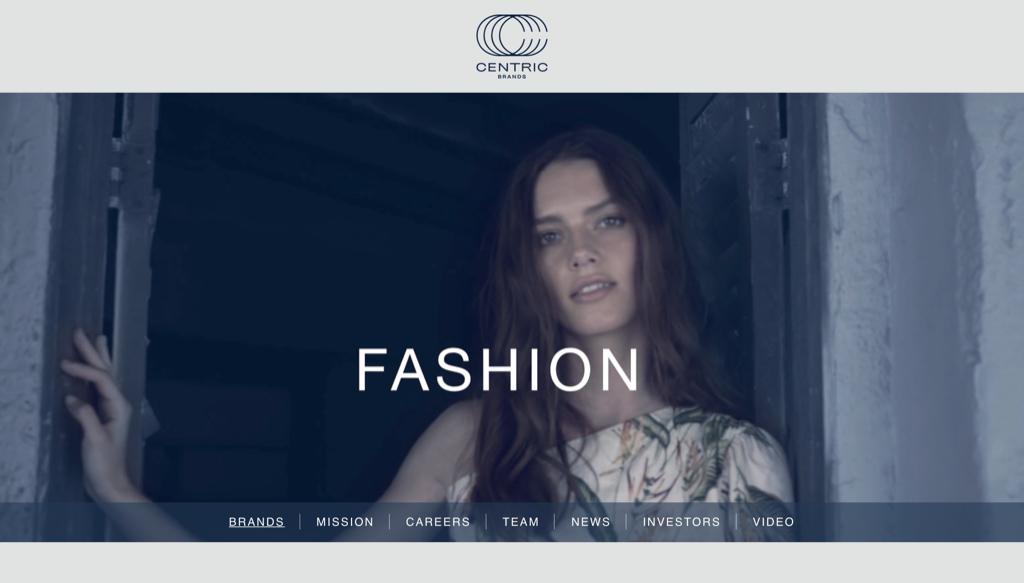 两年前收购利标品牌北美业务的品牌代理商Centric Brands申请破产