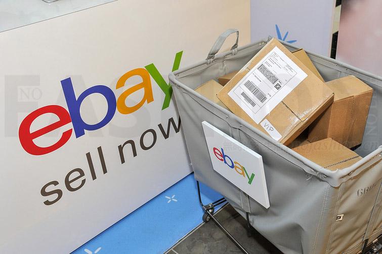 EBay二季度收入逊预期 下调全年展望 股价重挫一成