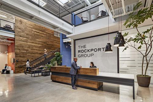 Charlesbank拟收购破产鞋企Rockport