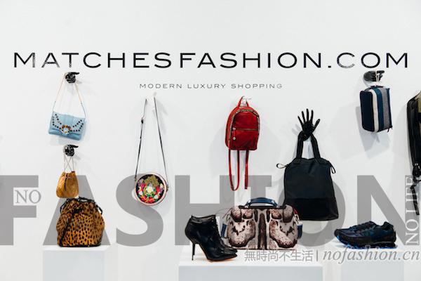 Matchesfashion.com销售增长27% 加剧放缓