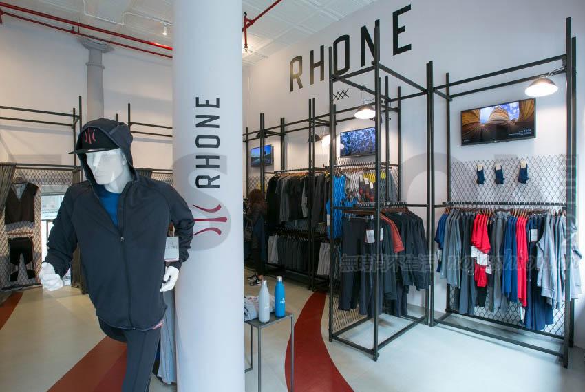L Catterton投资男装运动品牌Rhone、护肤品牌TULA