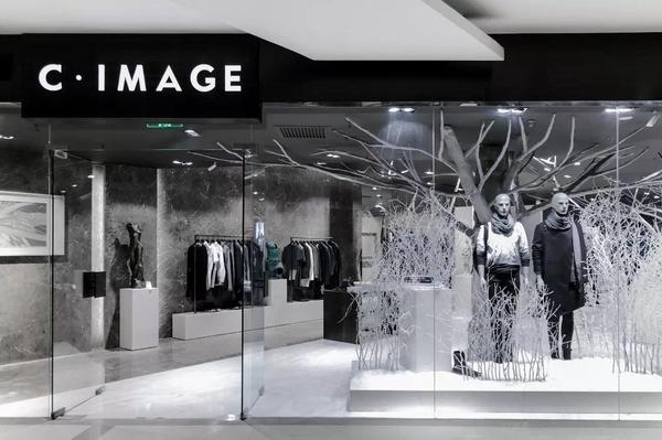 C·IMAGE品牌正佳广场店开业