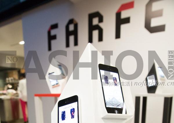 Farfetch引入京东为大股东 G轮融资3.97亿