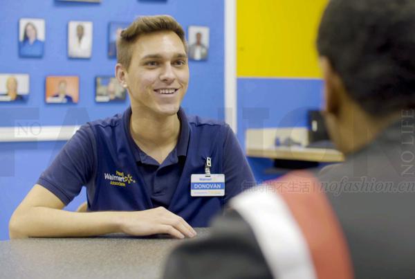Wal-Mart沃尔玛计划新增10000个职位 响应特朗普政策