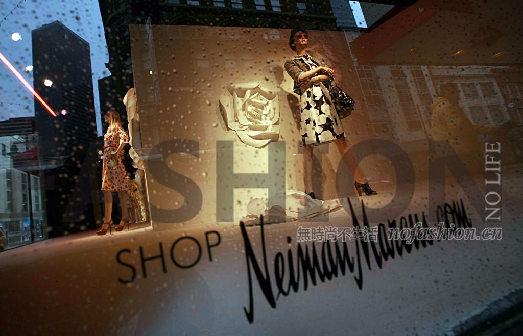 Neiman Marcus尼曼·马库斯百货继续录得巨亏 管理层释放正面信号