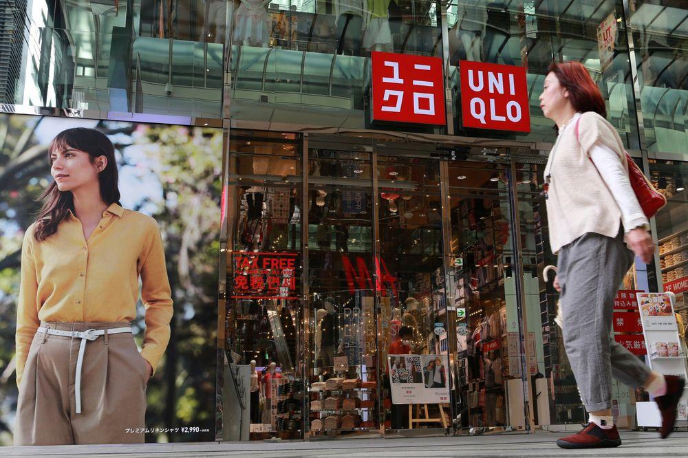 优衣库母企迅销警告韩国抵制日货运动有短期冲击