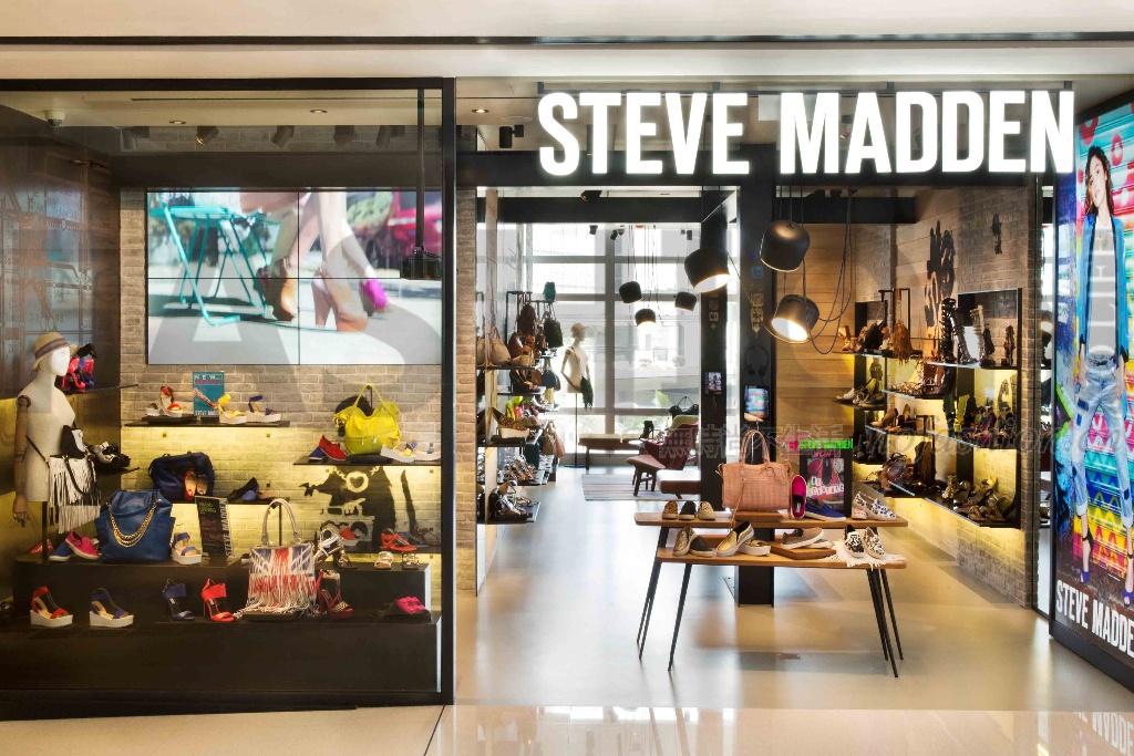 上调全年预期 Steve Madden 股价飙升一成四