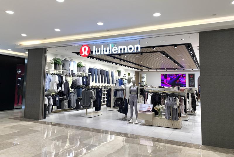 Lululemon 露露乐檬5亿美元收购家庭健身品牌Mirror