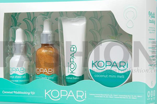L Catterton 投资美容电商直销品牌Kopari 好莱坞名人Karlie Klos等亦加入投资者行业