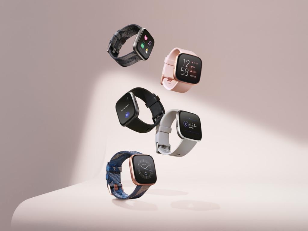 谷歌以21亿美元收购Fitbit