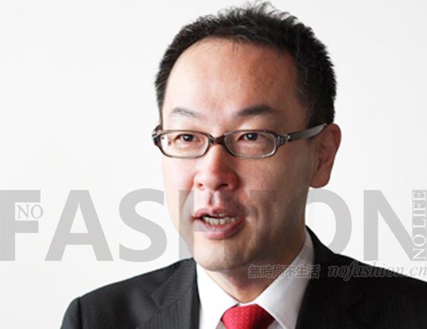 资生堂中国总裁Kentaro Fujiwara 藤原宪太郎晋升为总代表