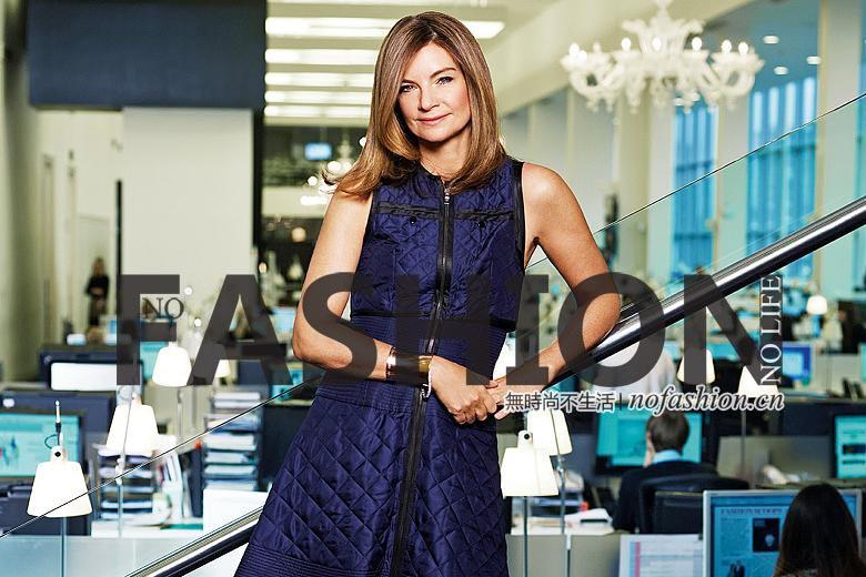 传:Net-a-Porter创始人Natalie Massenet将加入Farfetch