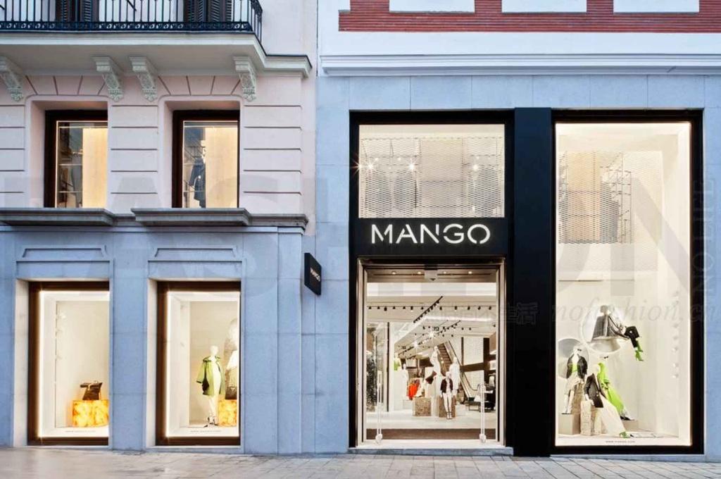 Mango 2018年收入恢复增长 预计今年扭亏为盈 中国线上线下加速扩张