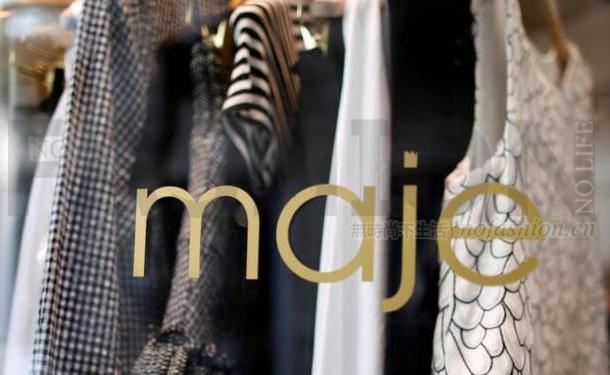 传:Maje、Sandro母公司SMCP已聘承销商 预计今秋上市
