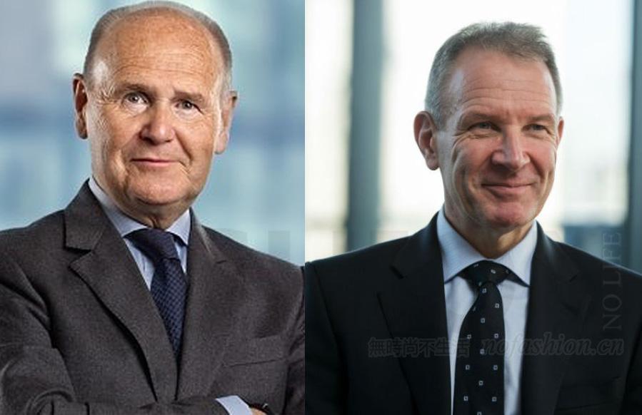 Burberry博柏利完成管理层换代 Gerry Murphy将取代16年主席John Peace