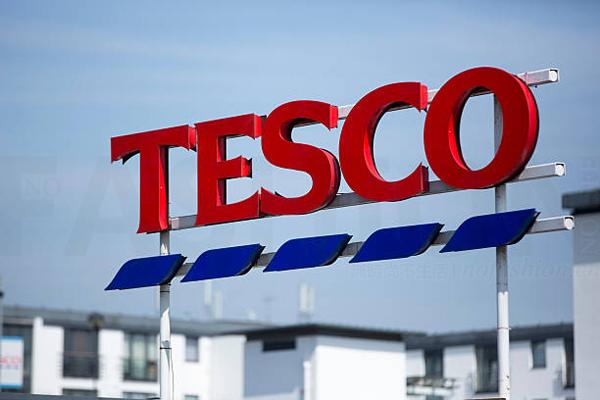 Tesco 乐购假日季英国可比增幅0.1% 已经碾压同行