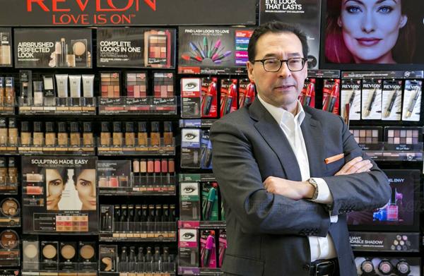 Revlon 露华浓首席执行官Fabian Garcia 下台 市场担心公司转移资产 股价暴跌