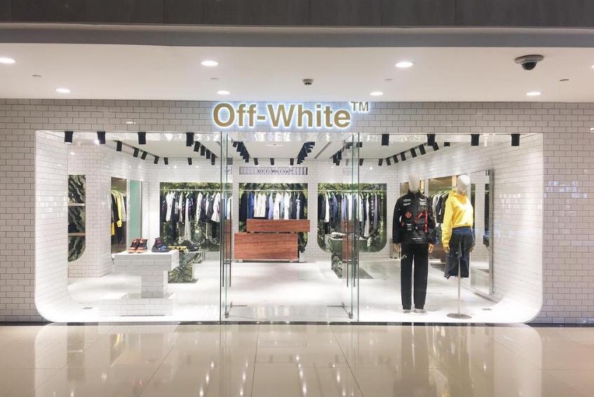 突发:收购Off-White 京东控股的时尚电商Farfetch雪崩