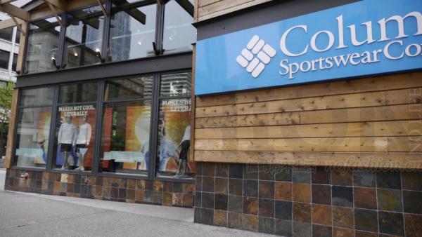 Columbia哥伦比亚三季度超预期 收入7.474亿美元