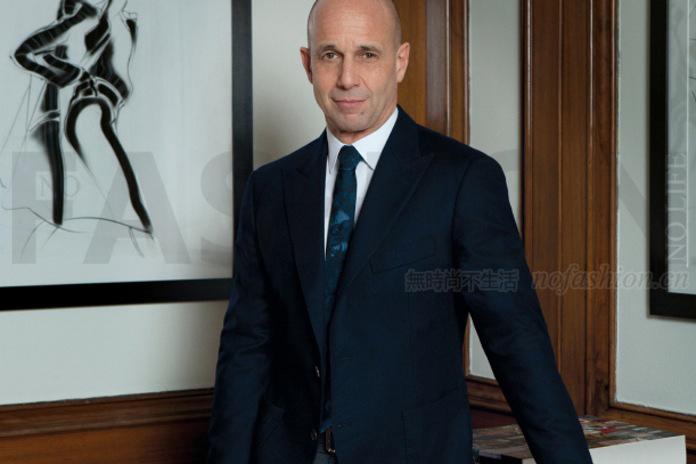 Balmain巴尔曼任命Valentino华伦天奴高管Massimo Piombini为新CEO