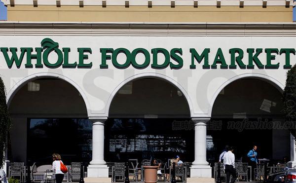 亚马逊137亿美元收购杂货商全食超市