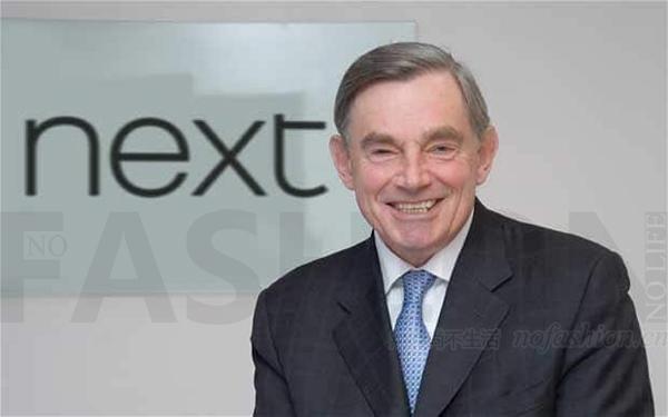 Next 主席John Barton 退休