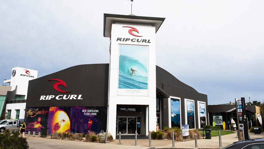 三大冲浪品牌之一Rip Curl卖盘 新西兰户外品牌Kathmandu以3.5亿澳元并购