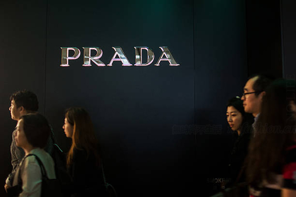 蔡徐坤策略可能摧毁Prada 普拉达集团再遭大行沽售评级