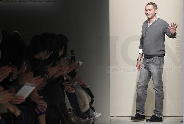 Bottega Veneta葆蝶家创意总监Tomas Maier离职 Céline设计师Daniel Lee继任