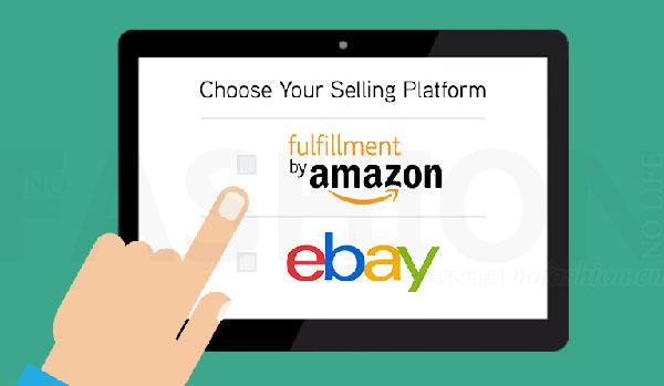 eBay 指责Amazon 亚马逊盗取其数据 撬走第三方卖家