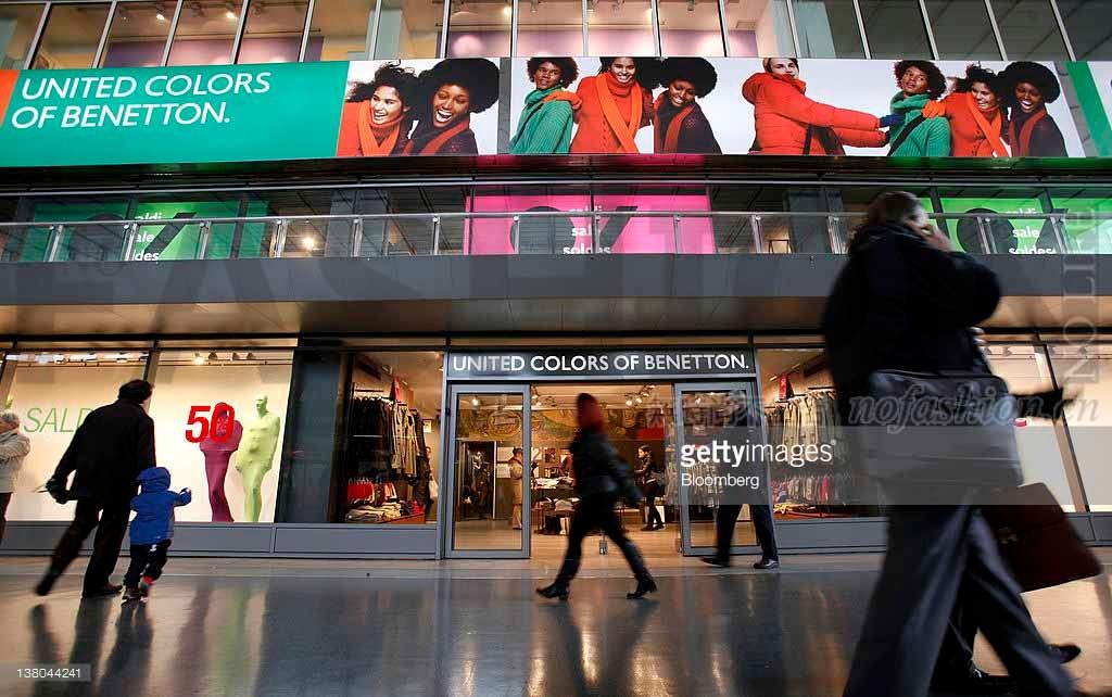重组告一段落 Benetton贝纳通3年首席执行官卸任 任命新首席营运官促增长