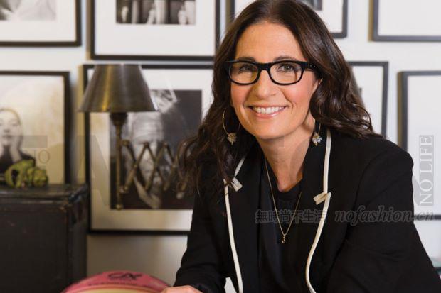 化妆师Bobbi Brown将离开Estée Lauder雅诗兰黛集团旗下的同名品牌