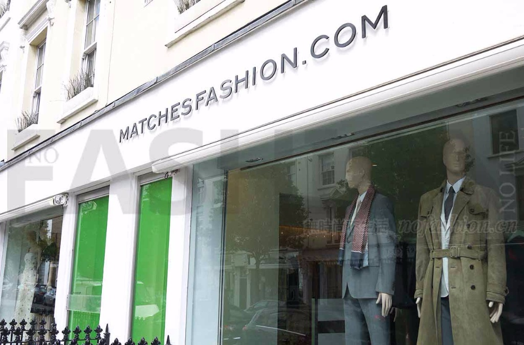 Matchesfashion.com终于松口要出售