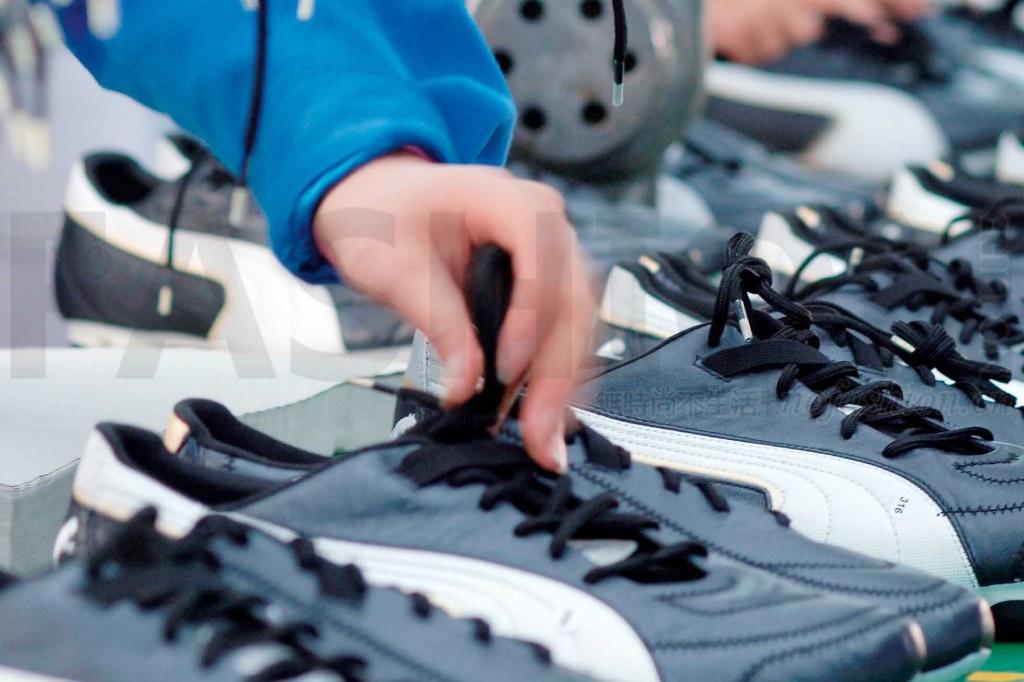 Puma:准备好将出口美国产品生产线撤离中国