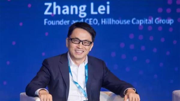百丽换老板后 高瓴资本创始人张磊首次内部讲话流出:耐克、阿迪在中国的发展离不开我们