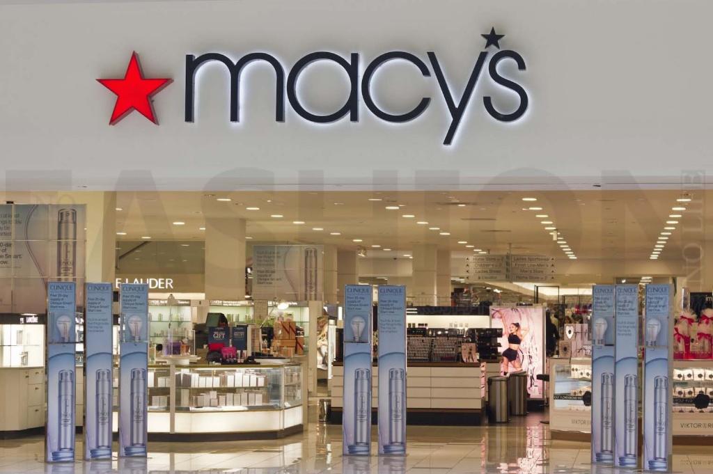 梅西百货三季度同店销售增长3.3%胜预期