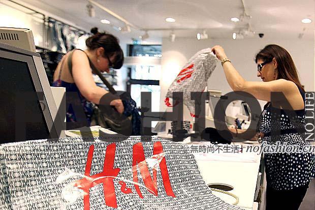 H&M入股瑞典金融科技公司Klarna 提高全渠道支付体验