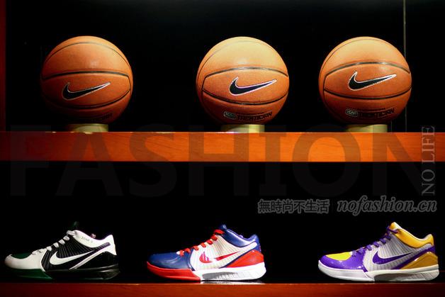 Nike耐克集团季绩虽胜预期 增长继续放缓存隐忧