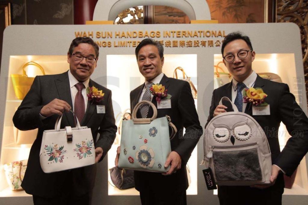 香港非皮革手袋制造商华新手袋将在港挂牌 主产地移师柬埔寨后盈利大幅提升