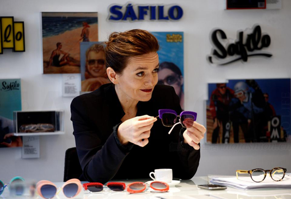 Safilo 霞飞诺首席执行官Luisa Delgado突然宣布下台