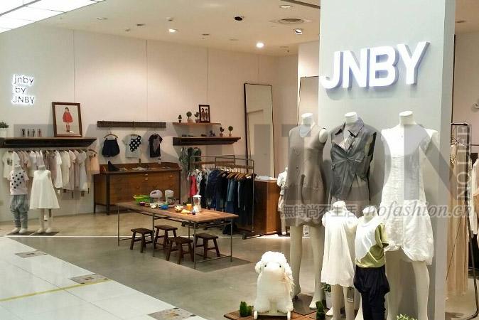 江南布衣中期销售增长提速 净利润大增24% 不派中期息