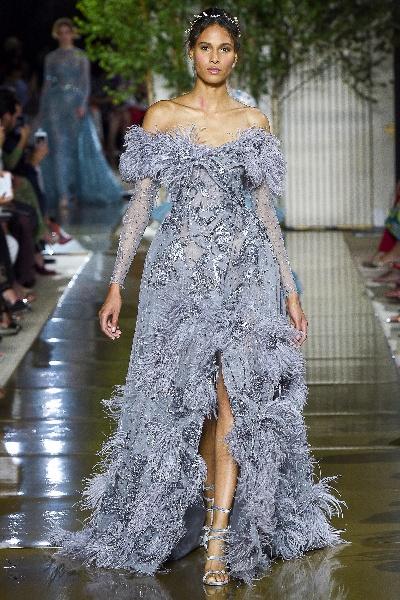 Zuhair Murad Fall Couture 2017