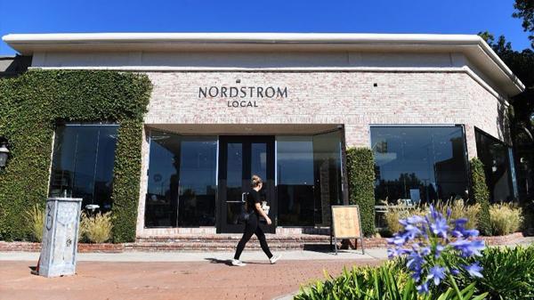 Nordstrom 诺德斯特龙百货扩张社区店业务 要做数字时代最好的时尚零售商