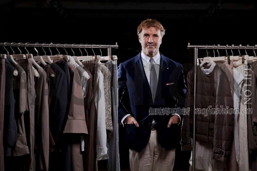 Brunello Cucinelli全年收入增长10.1% 意奢侈类股集体飙升多创一年新高