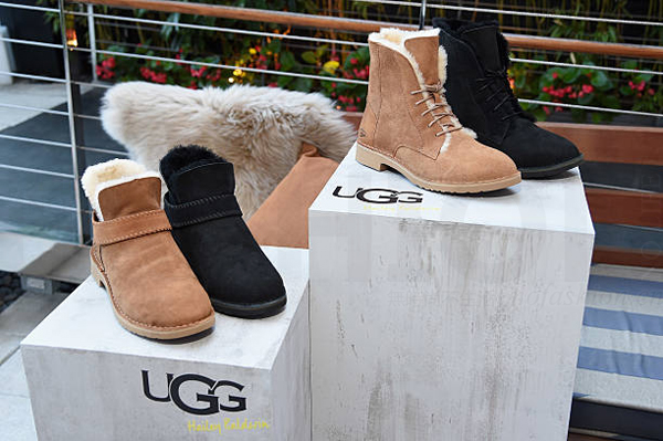 UGG母公司Deckers 三季度表现强劲 股价飙升逾一成